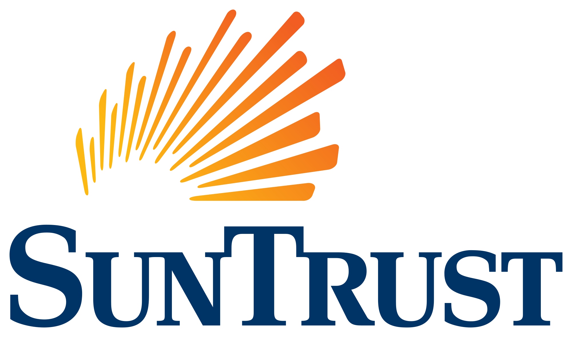 logo for Suntrust Bank