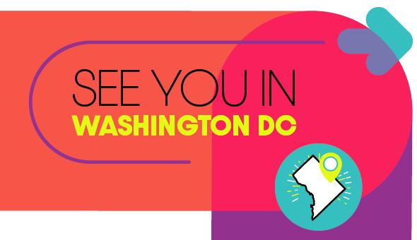 Washington, D.C. Is Open