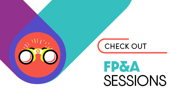 Explore the FP&A Track