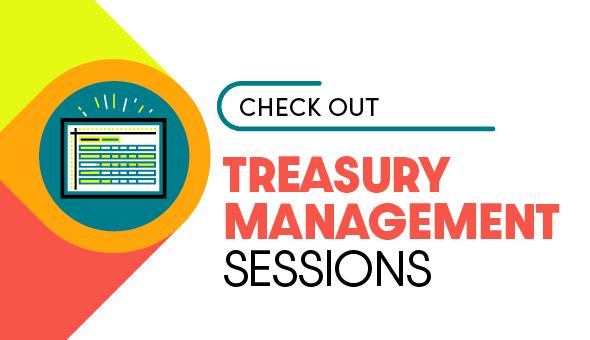 Explore the Treasury Management Track